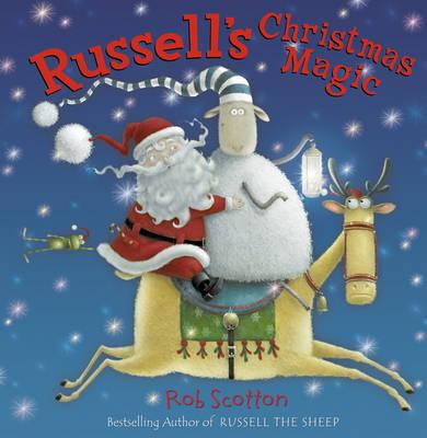 russells christmas magic.